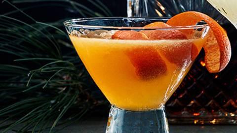 Ginger Mandarin