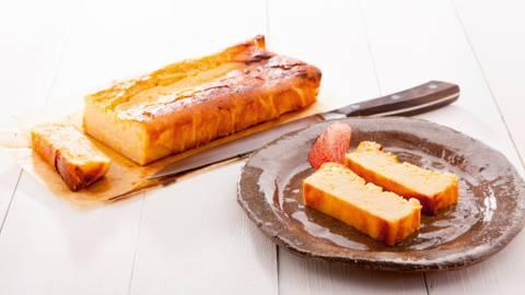 Pompelmoesyoghurtcake