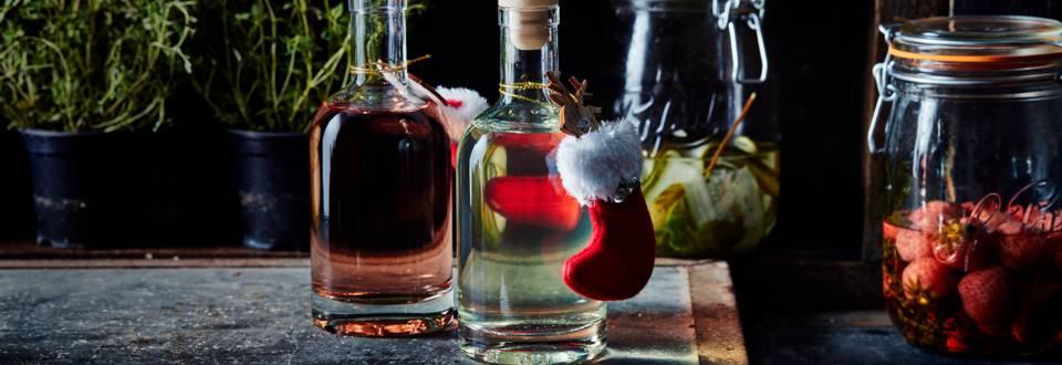 Gin met aardbeismaak_Main
