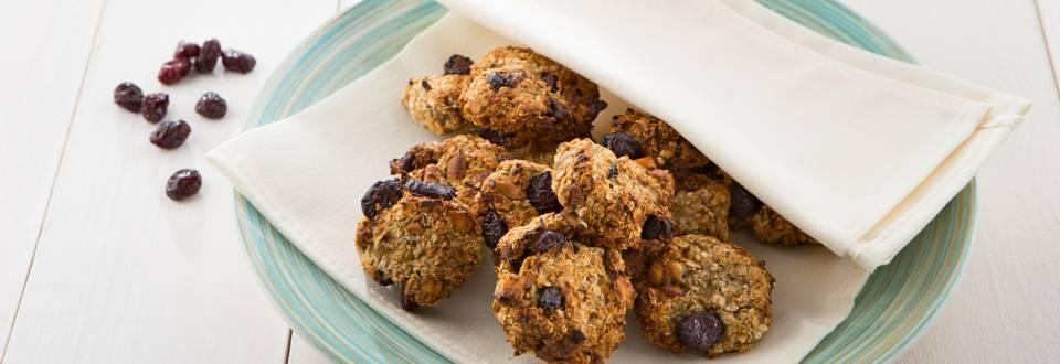 Gezonde cookies