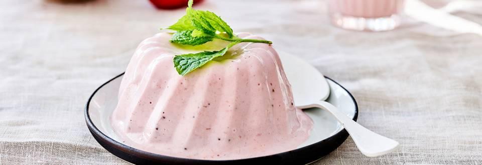 Yoghurt-ontbijttoetje