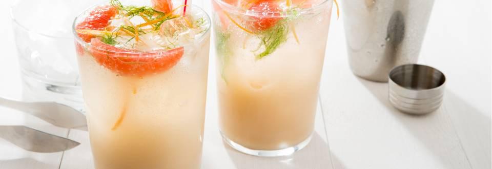 Cocktail 'Finocchio'