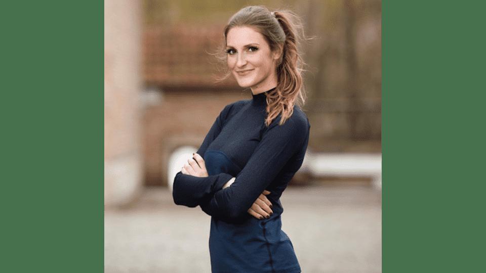 Marije Jongedijk